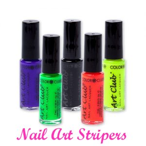 Nail Art stripers